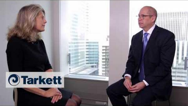 Entrepreneurial Leadership at Tarkett
