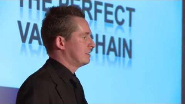 AFCP - Résumé conférence Niels Brabandt (3'11)